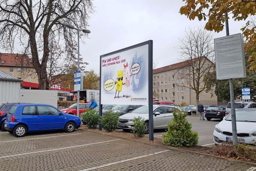 Goslarsche Str. 61/Rewe/PP/Si. PP