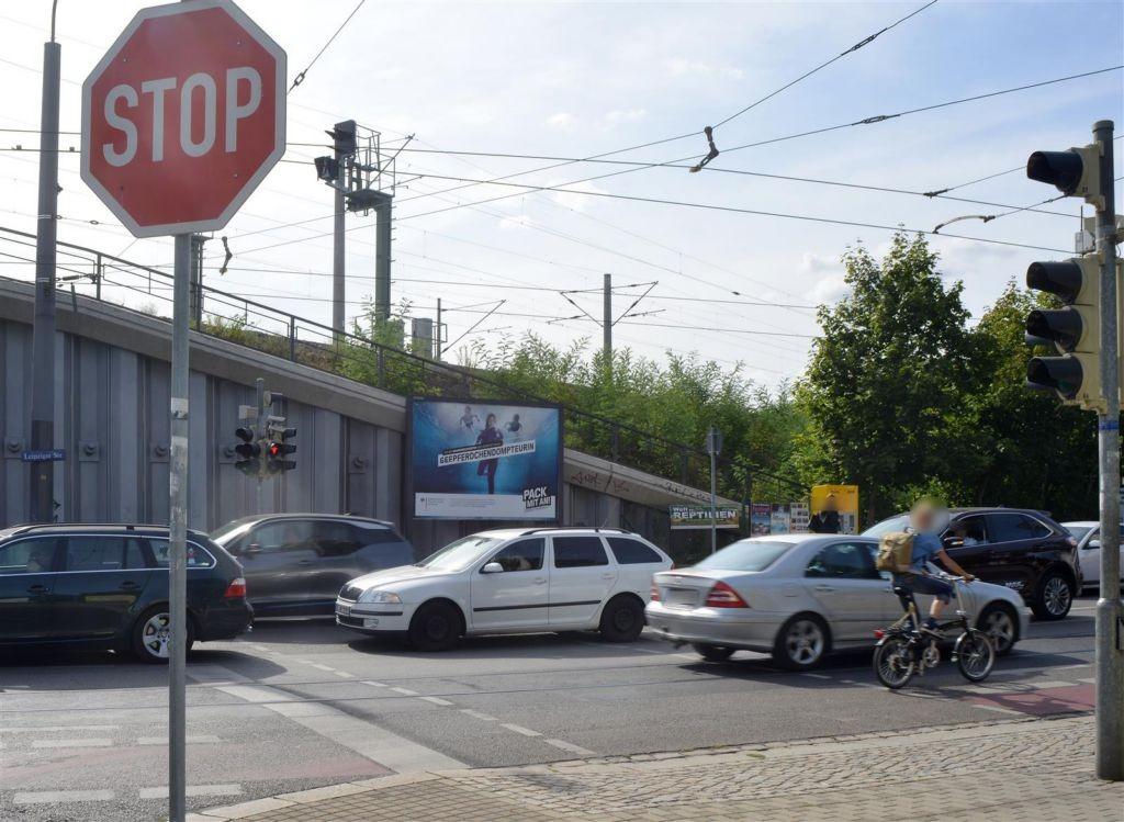 Leipziger Str. geg. Industriestr.