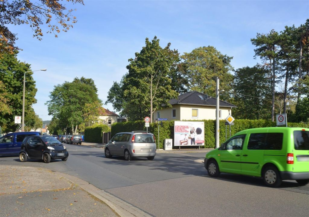 Bahnhofstr./Rosenthaler Str.