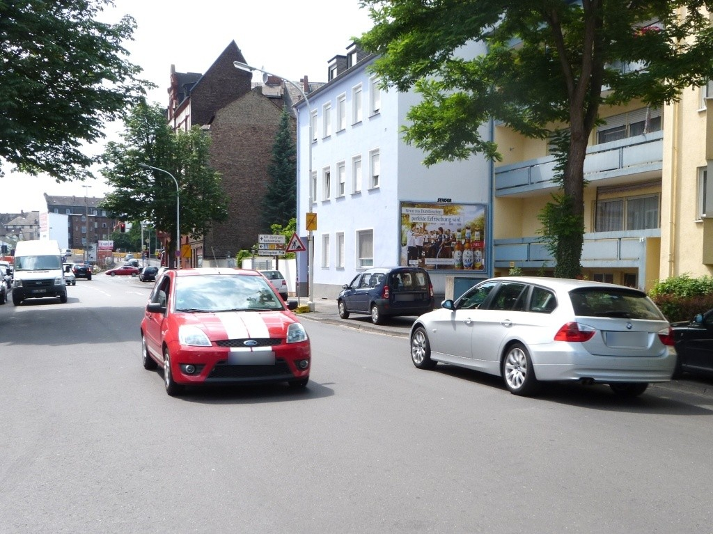Brenderweg   9 re. quer