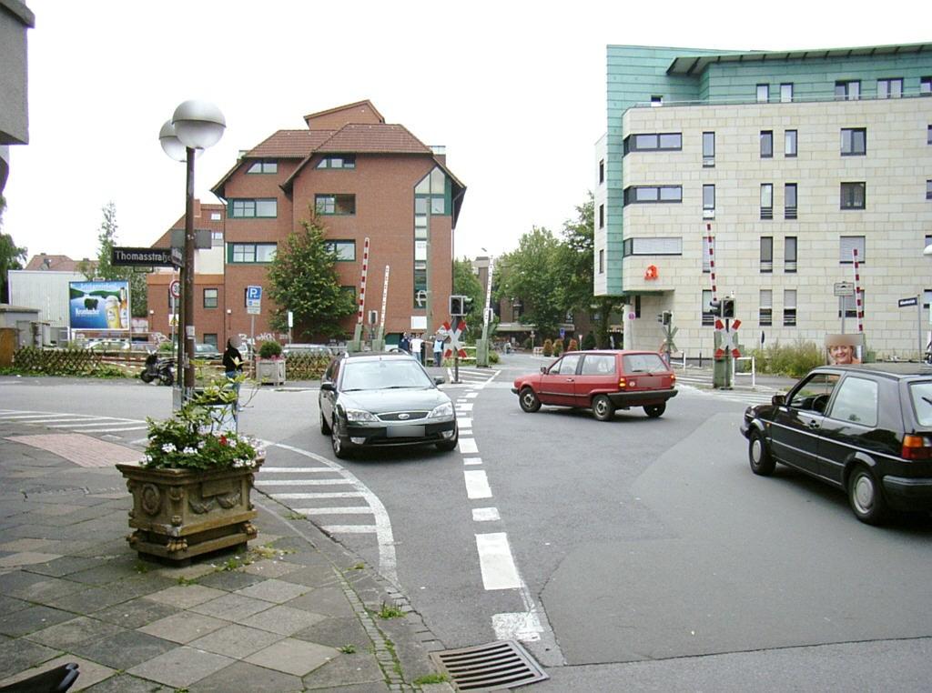 Münsterplatz/Bf Castrop-Rauxel Süd/li.