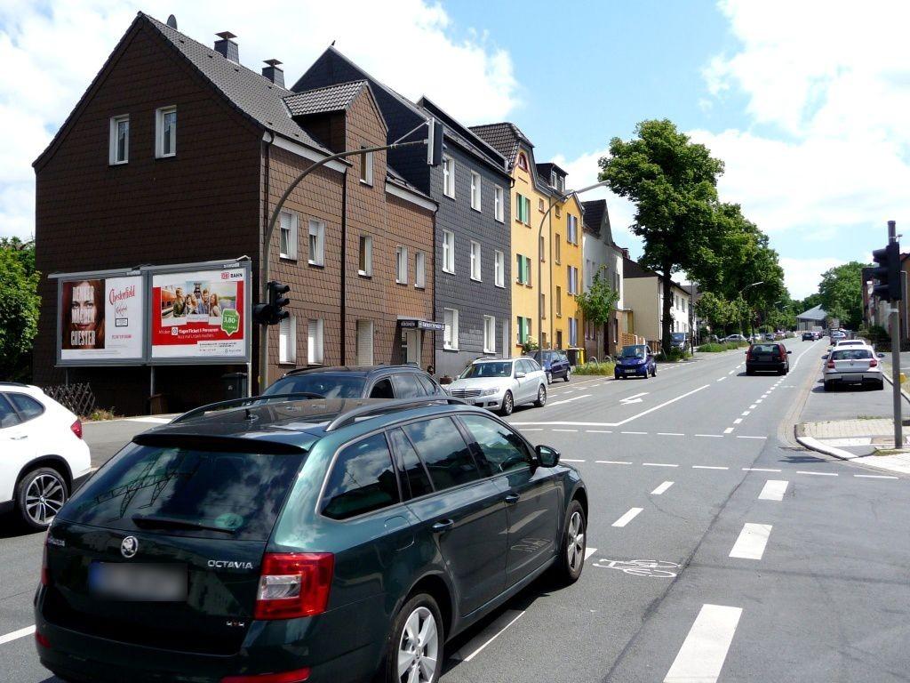 Berghofer Str.  88 li. quer B236
