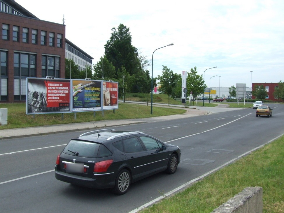 Spitzkrugring Nh. Berliner Chaussee
