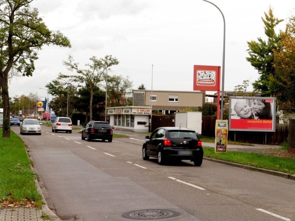 Viernheimer Weg 66 li. quer