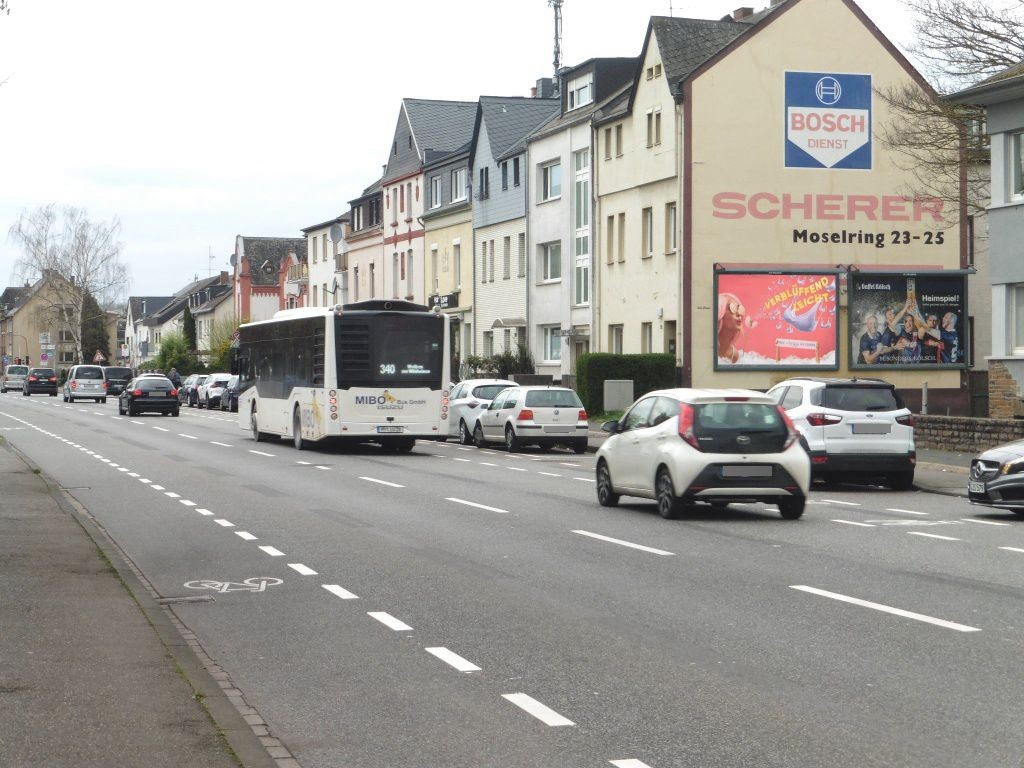 Trierer Str.  90 re. quer B416