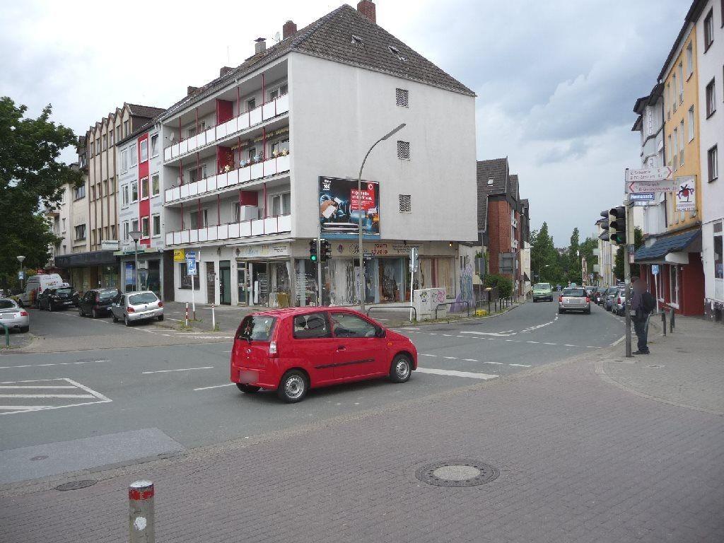 Aldinghofer Str./Hermannstr.  21