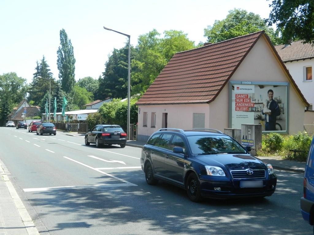 Fuchsstr. 47/Zirndorfer Str. re. quer