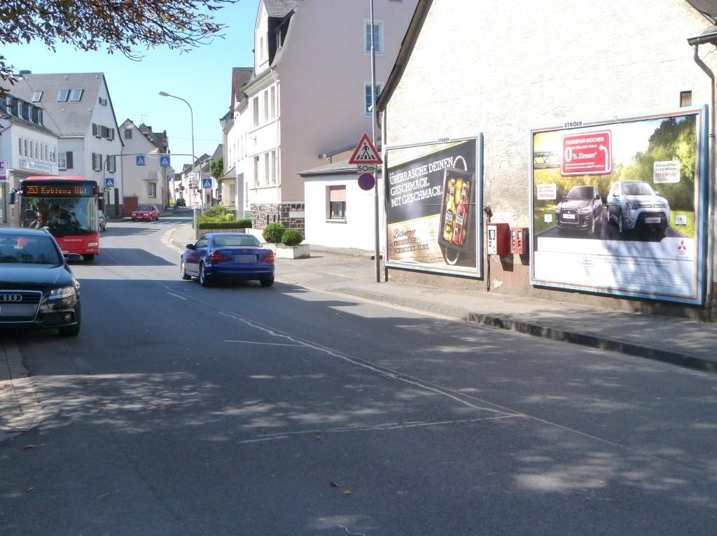 Aachener Str.  76 schräg geg. Kanalstr.