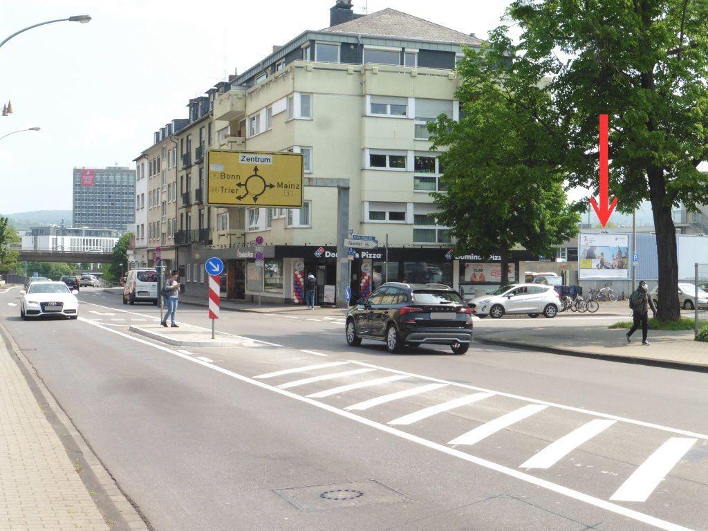 Franz-Weis-Str./Moselweißer Str. 7