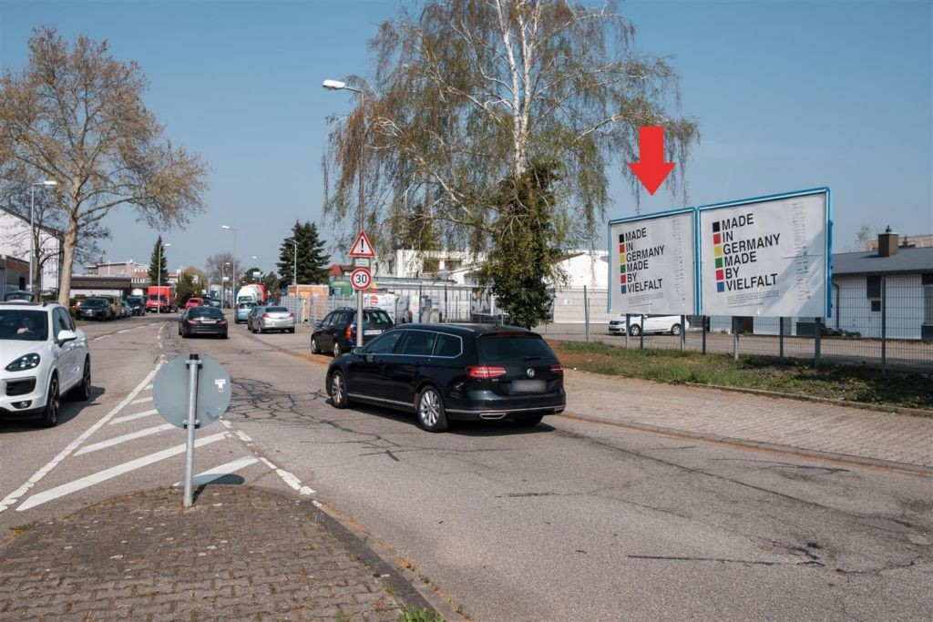 Langlachweg    2/Saarburger Ring