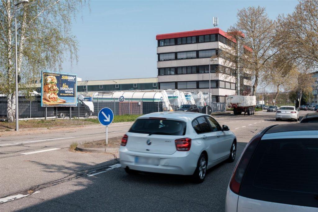 Saarburger Ring  16/Langlachweg