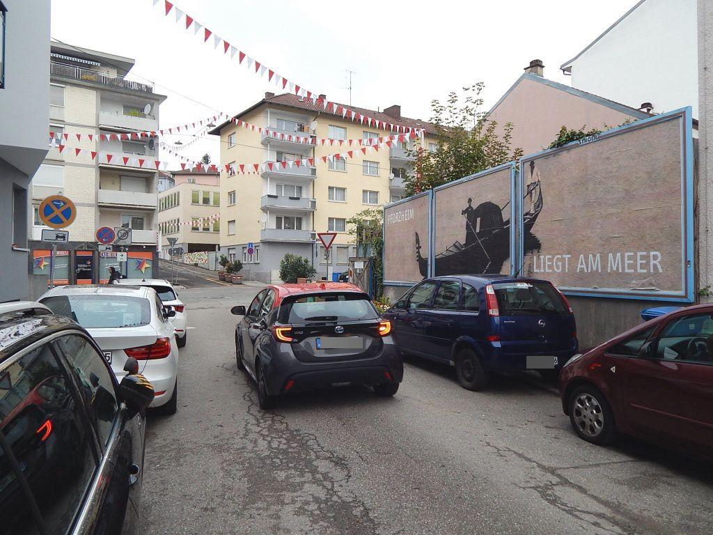 Kanalstr./Bleichstr.  51a
