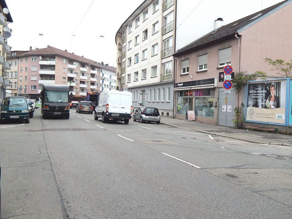 Bleichstr.  51 a/Kanalstr.
