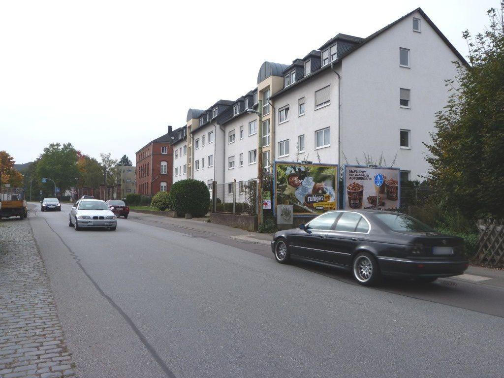 Hornstr. 25a/Wolfsgasse re. quer