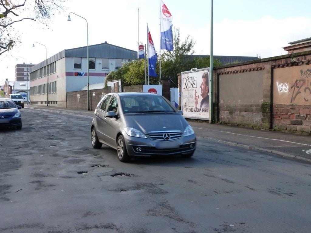 Kürenzer Str. 19 Nh. Schönbornstr.