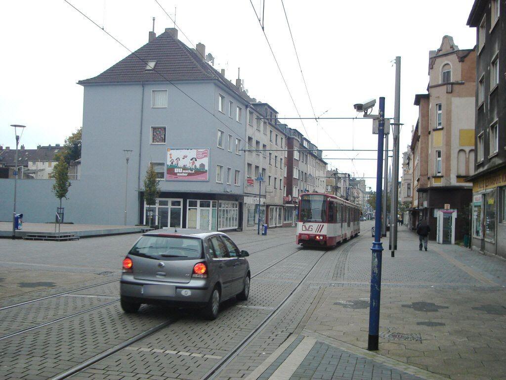 Kaiser-Wilhelm-Str. 271 li. quer