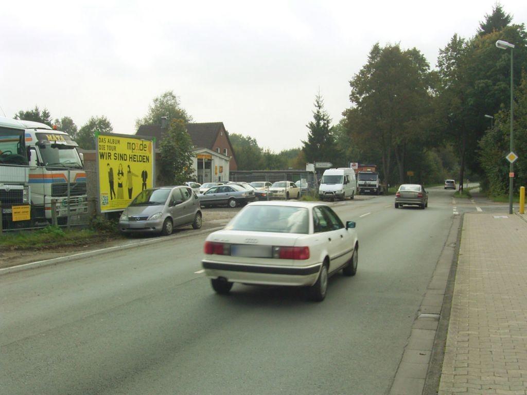Krackser Str. 158 geg. Kampstr.