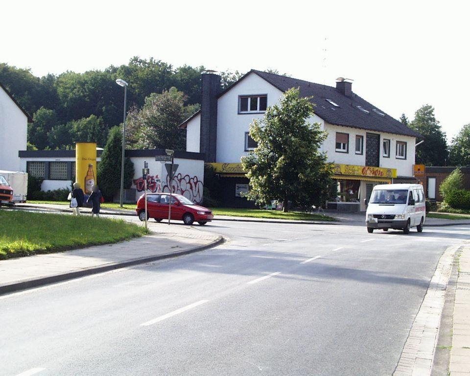 Dürerstr./Hainteichstr.