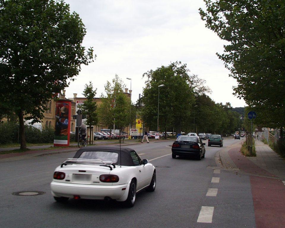 Teutoburger Str./Webereistr.