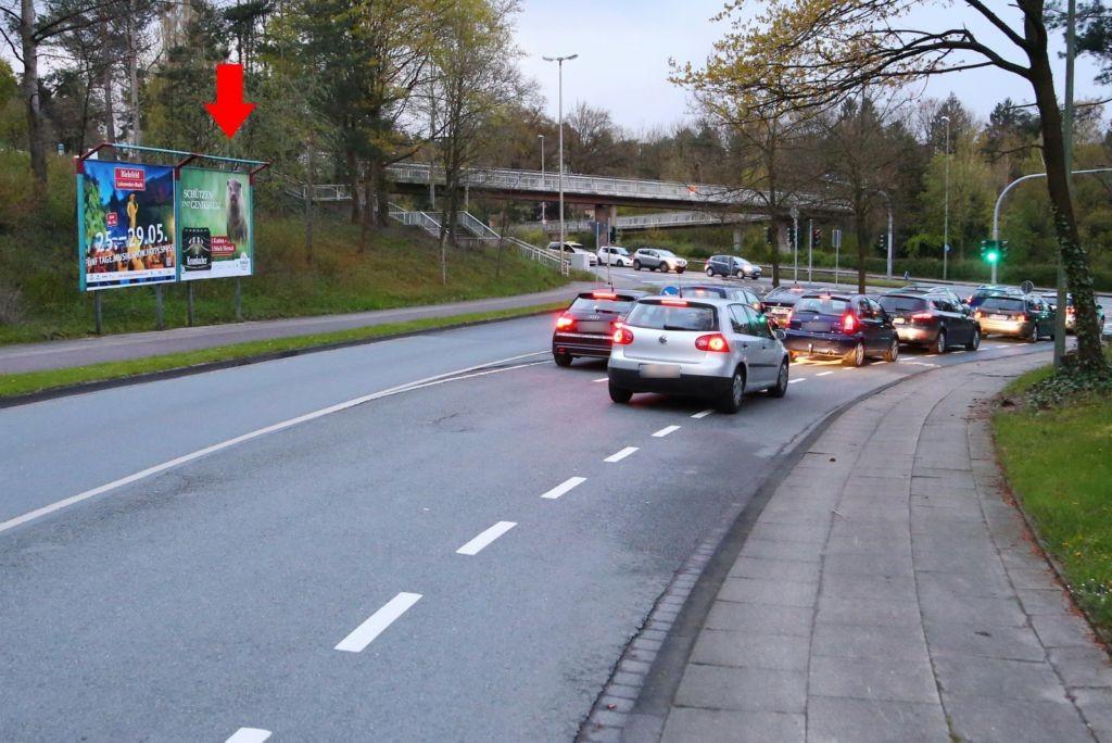 Brackweder Str./Südring B68