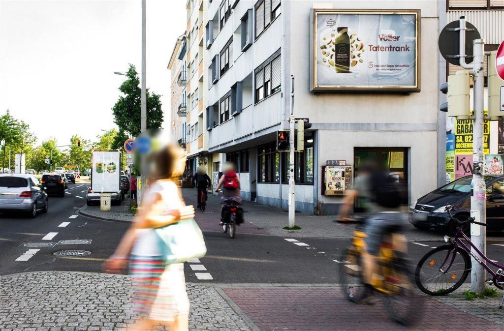 Am Meßplatz   4/Langstr.