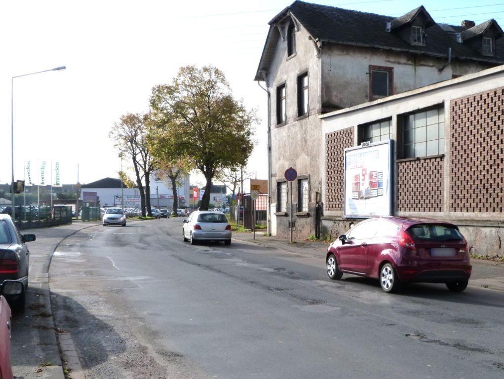 Luxemburger Str. 72-80