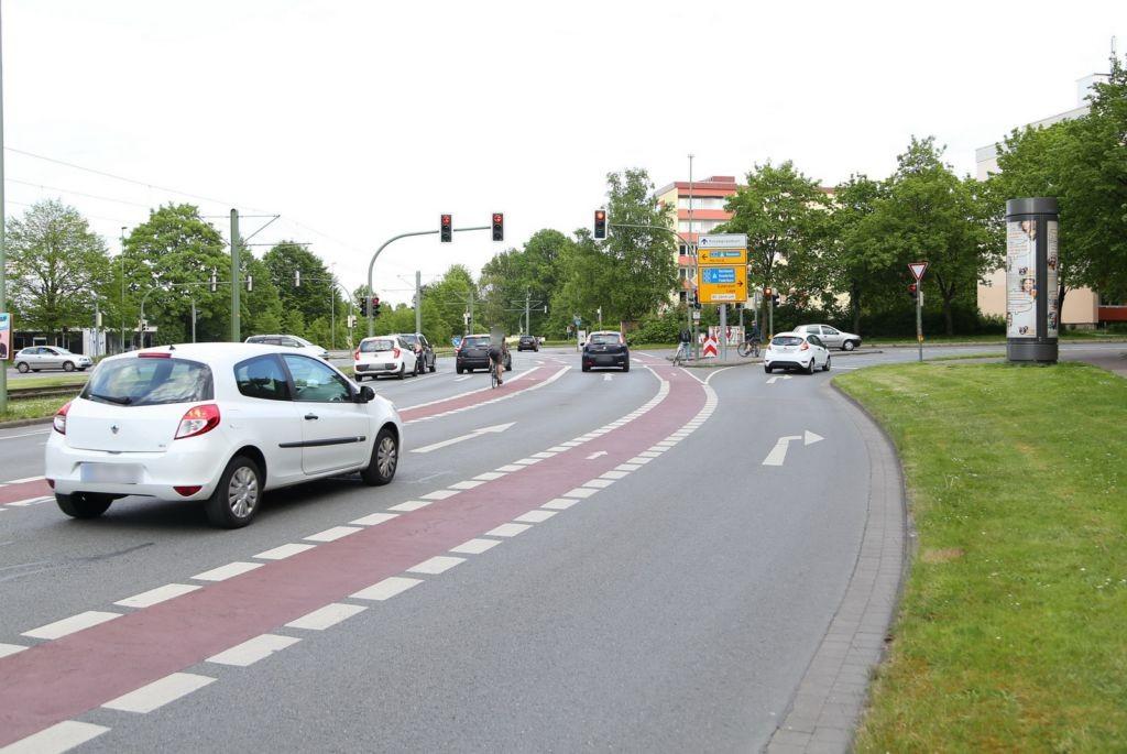 Voltmannstr./Universitätsstr./S.2