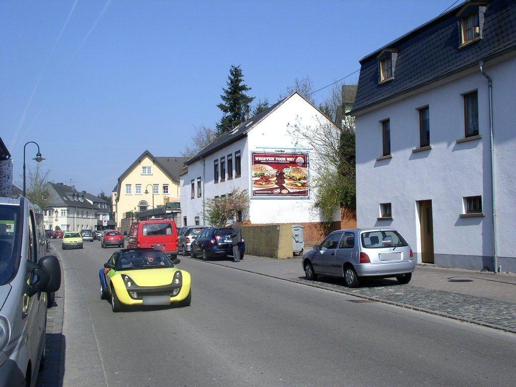 Rheinstr.  31 Giebel quer re.