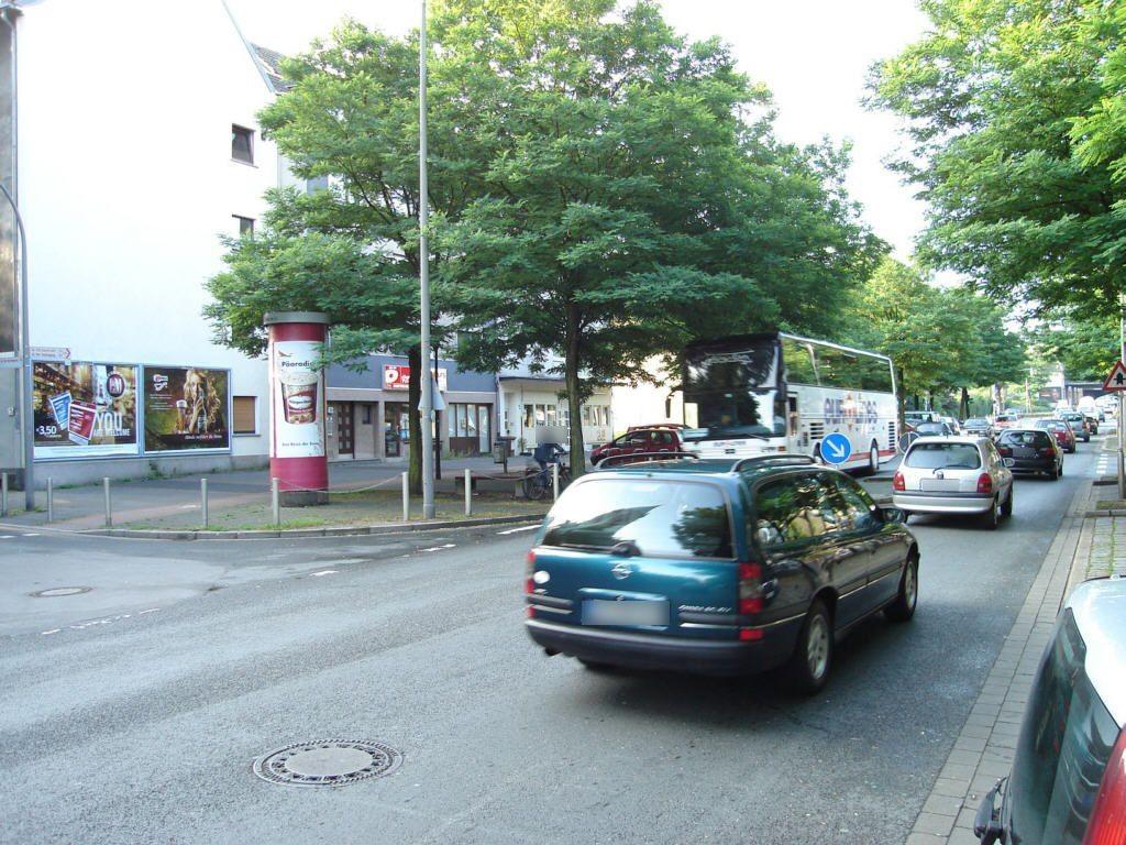Kirchenstr.  38/Schützenstr.