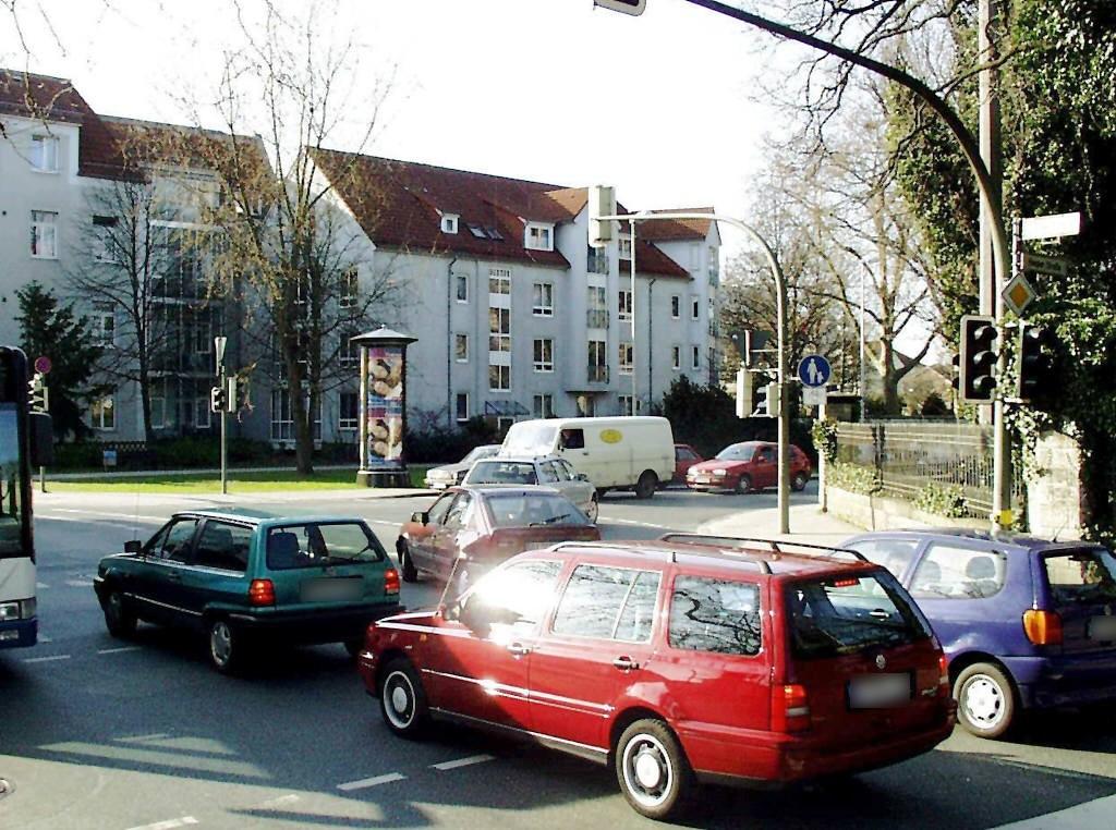 Heeper Str./Viktoriastr./S.2