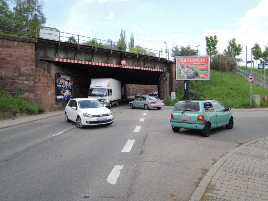 Sandweg   5d/Heinrich-Witzenmann-Str.