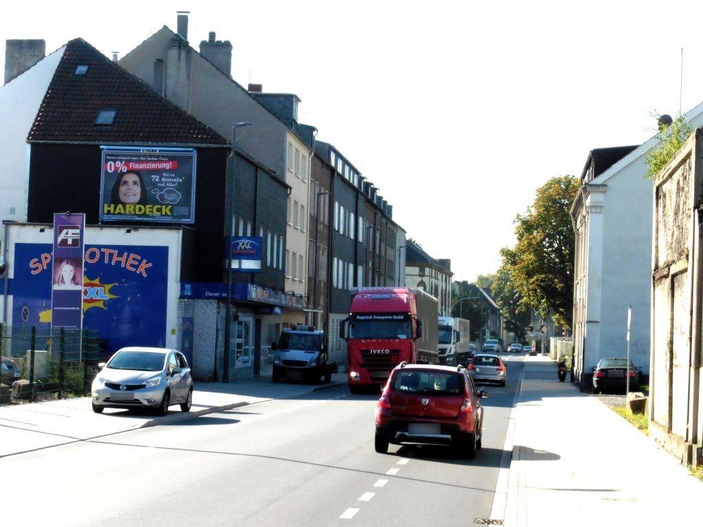 mein-plakat :: Gelsenkirchen, Stadt, Steeler Str. 149 li. quer