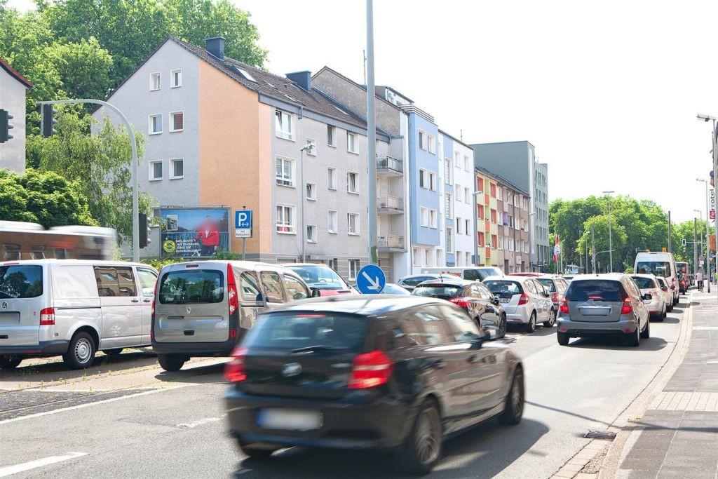 Düsseldorfer Str. 119/We.li. CS