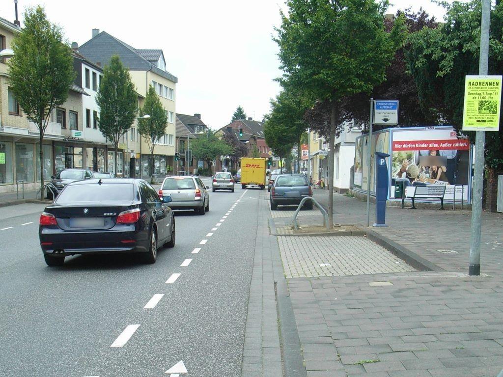 Köln-Aachener-Str.  39 quer B55