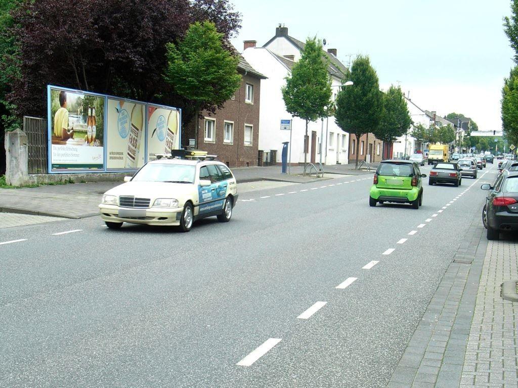 Köln-Aachener-Str. neb.  33 re. B55