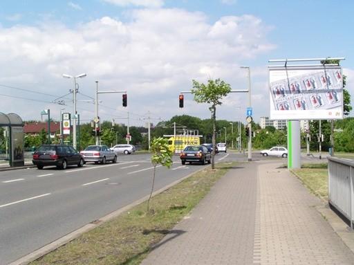 Donaustr./Friedrich-Seele-Str. sew. CS