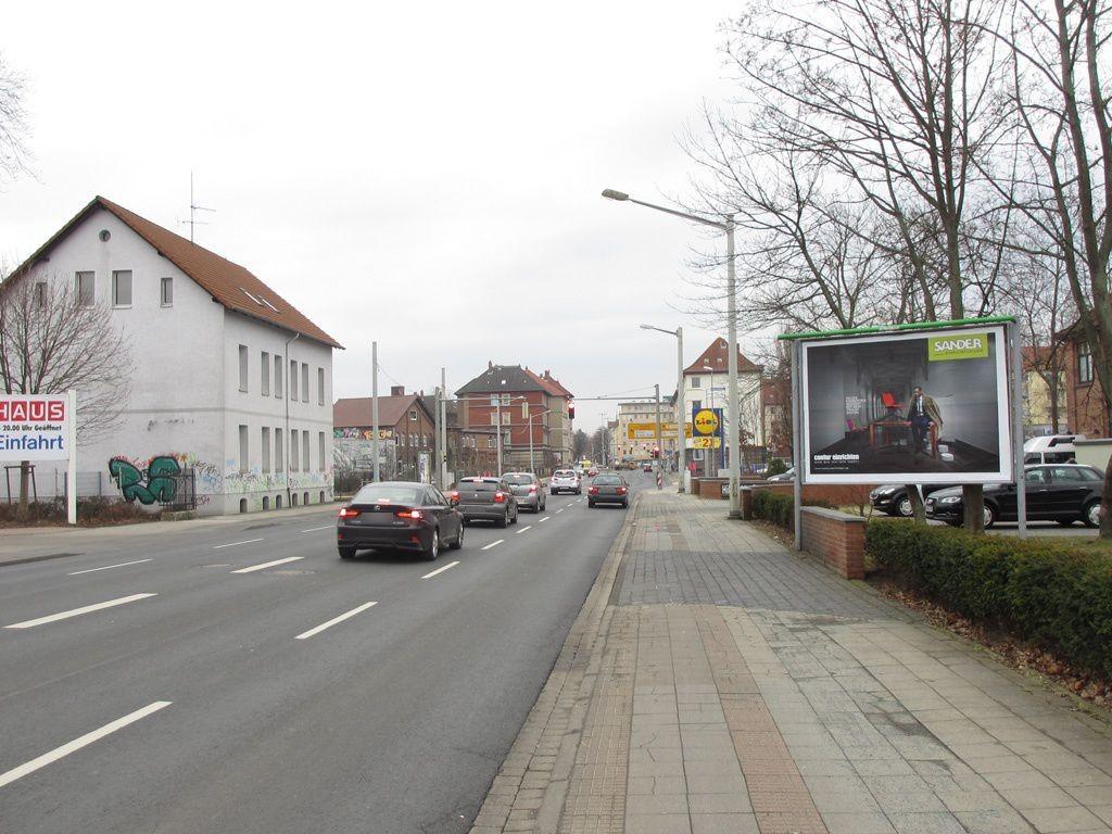 Hildesheimer Str.  27 b