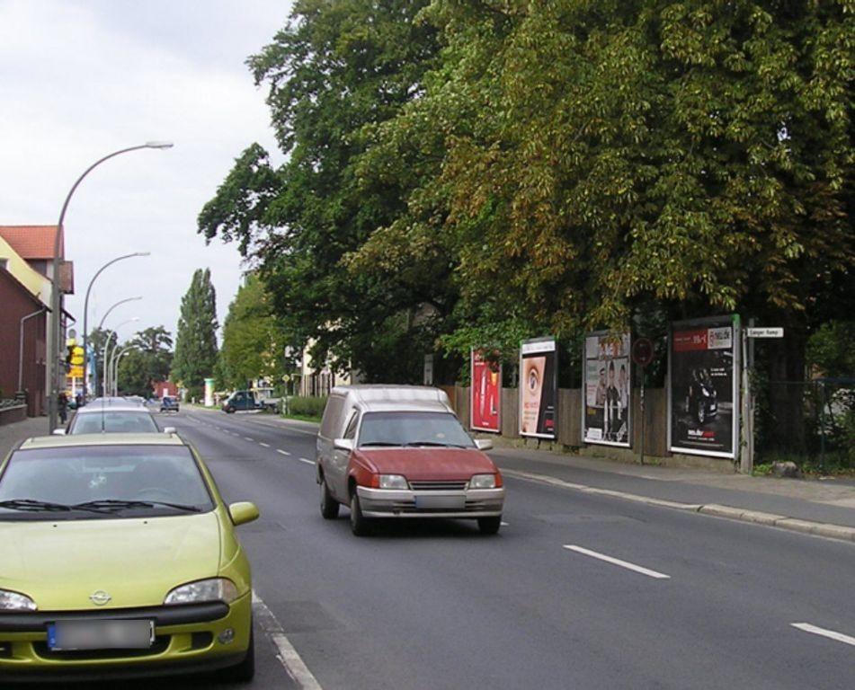 Bültenweg  58 (1. Sto.)
