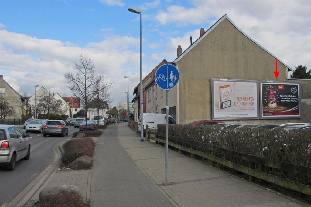 Hannoversche Str.  21 re.