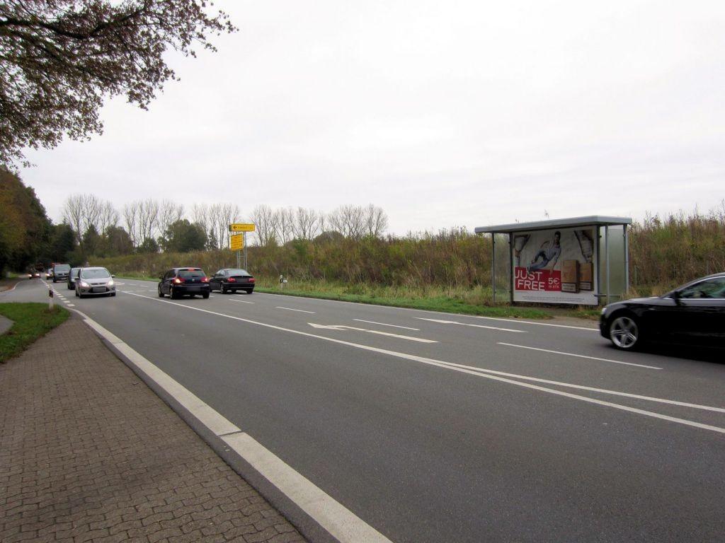 B73 geg. Haddorfer Hauptstr.
