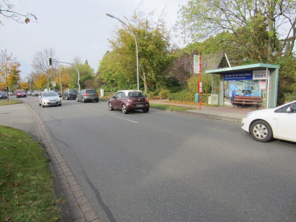 Harburger Str./Hügelweg