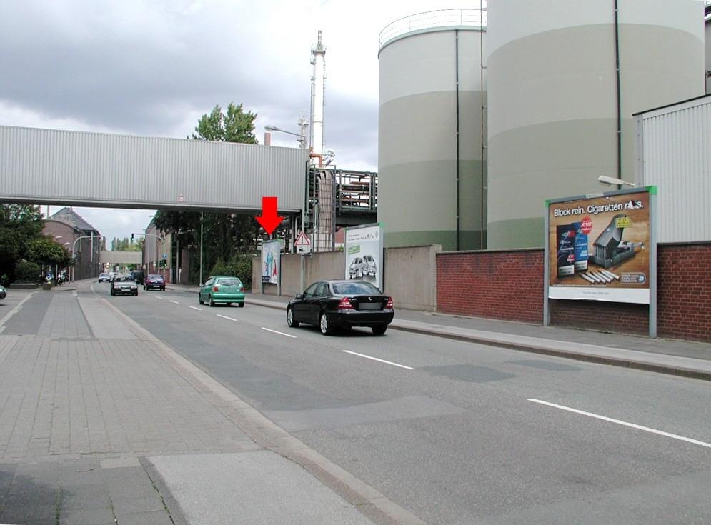 Duisburger Str./Sachtleben li.