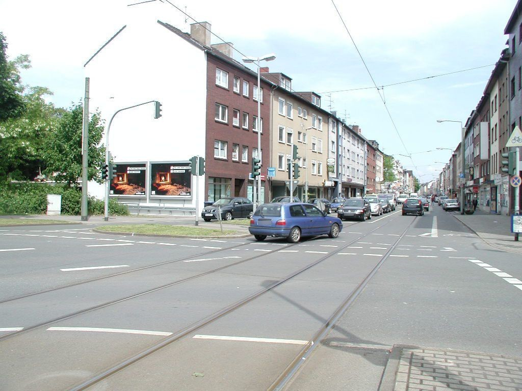 Wanheimer Str. 144/Wörthstr.