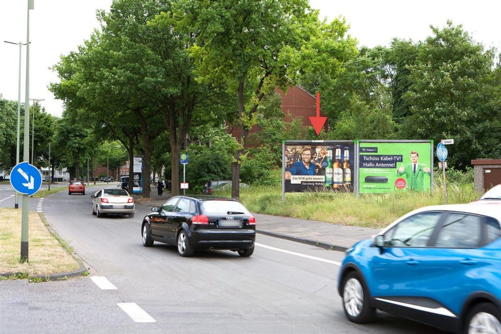 Aldenrader Str.  73/Oderstr.