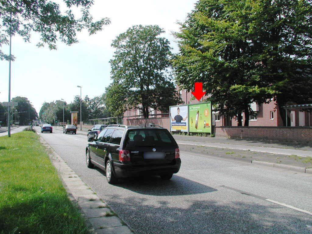 Düsseldorfer Landstr. Nh. Neuenhofstr.
