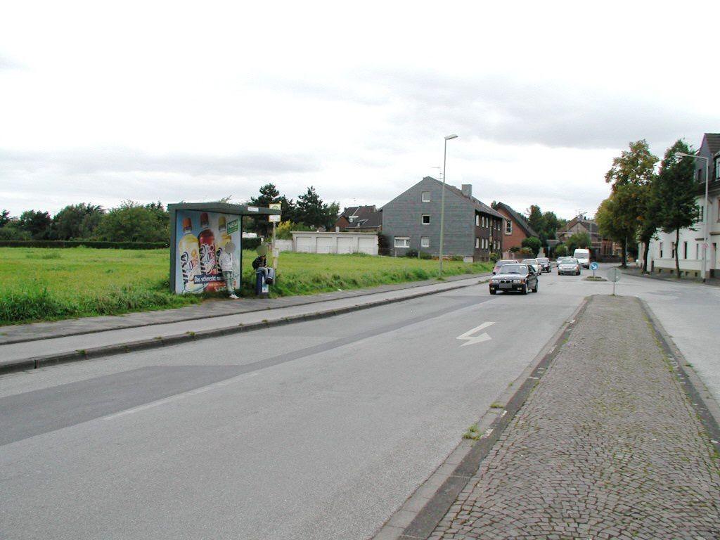 Wilhelmstr. geg. 51/Dahlingstr.