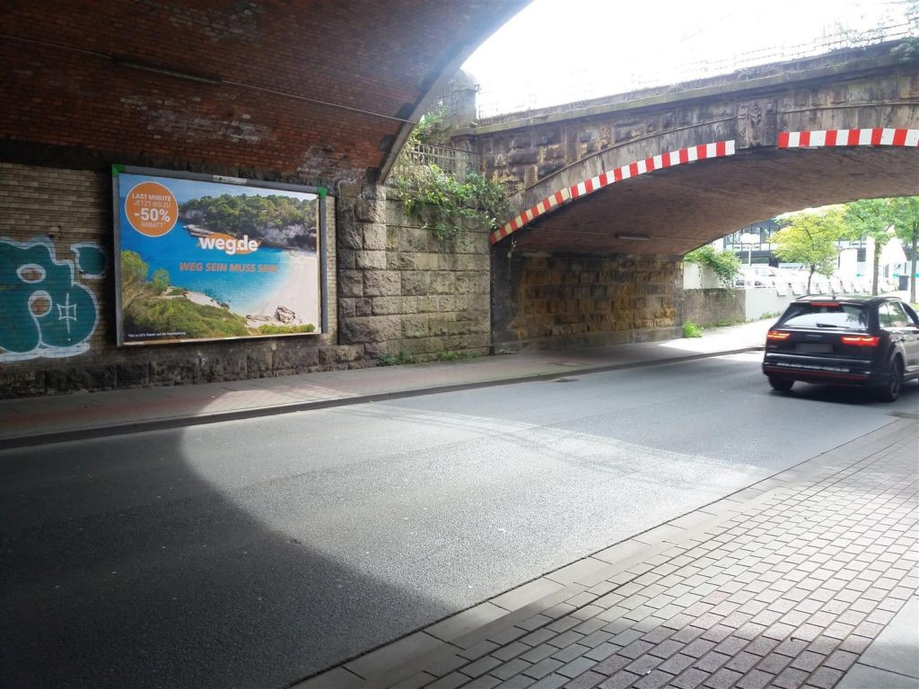 Stadtheider Str./Ufg./OS