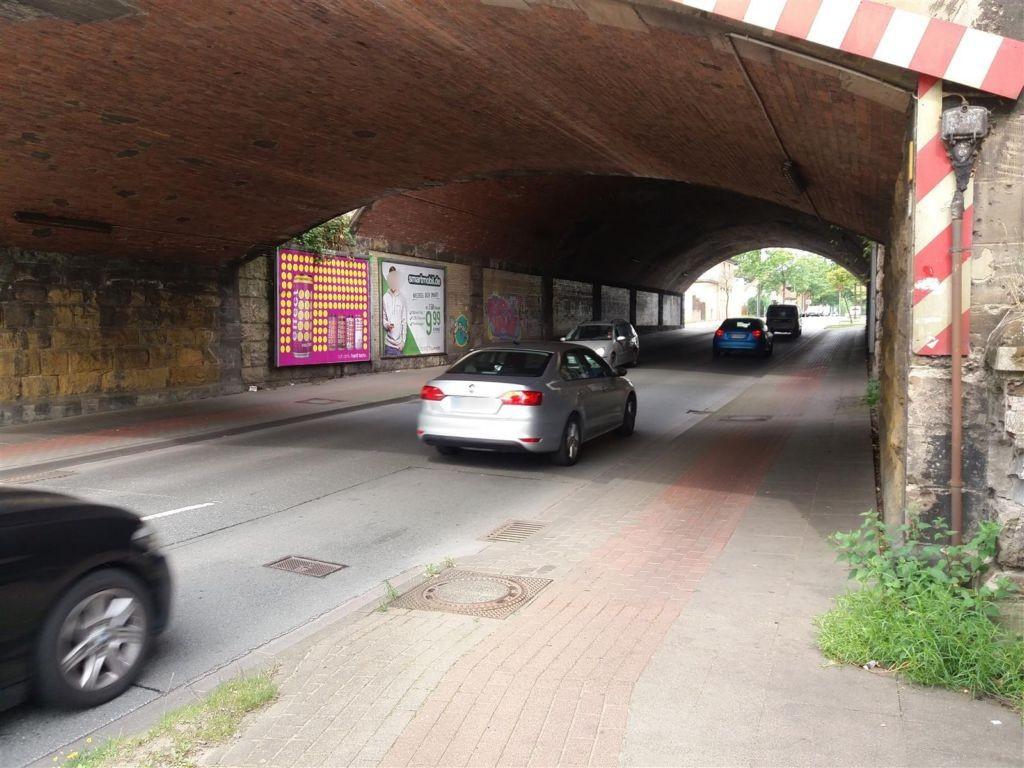 Stadtheider Str./Ufg./WS