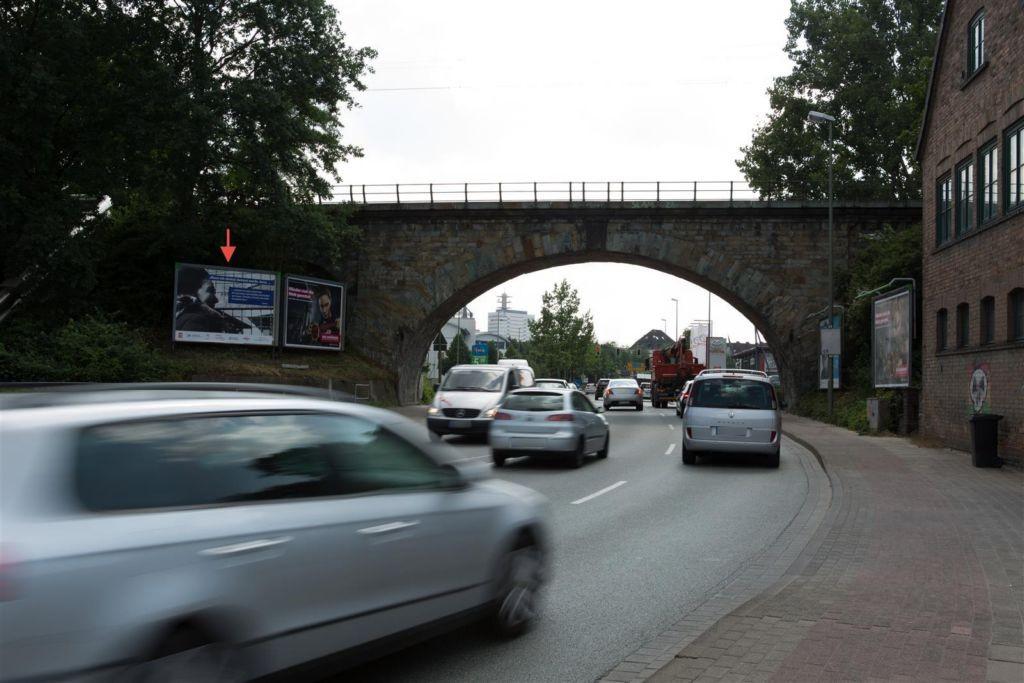 Eckendorfer Str./Ufg. geg. An der Pottenau