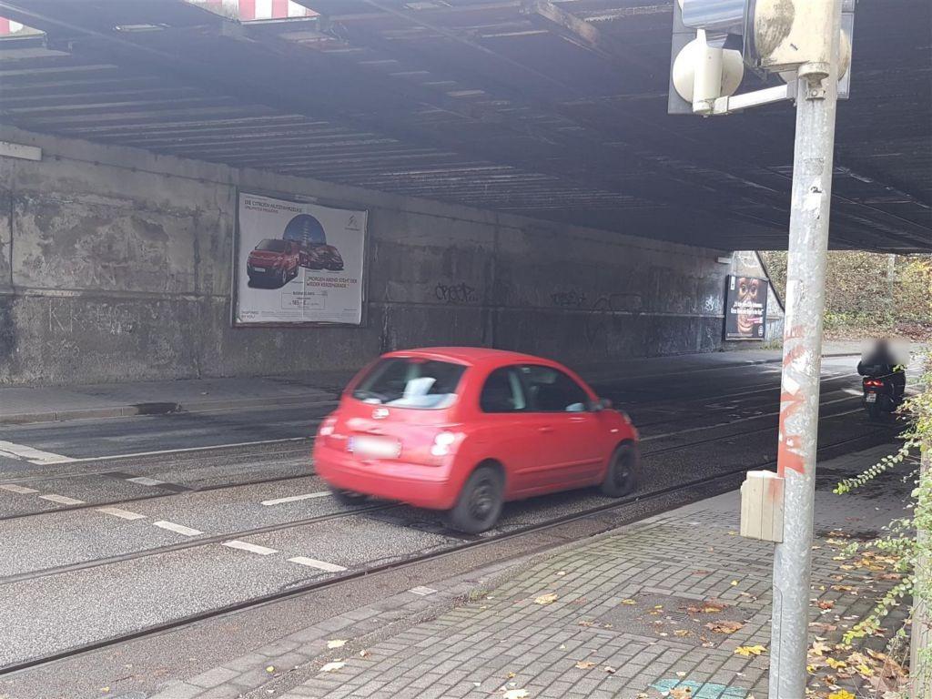 Dorstfelder Hellweg/Rheinische Str./Bahn-Ufg.